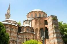 Kucuk Ayasofya Camii (Church of Saints Sergius and Bacchus)