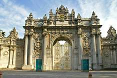 Dolmabahce Palace