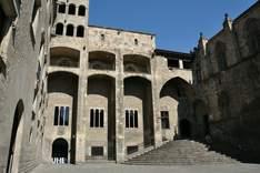 MUHBA Museu d'Historia de Barcelona