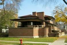Robie House