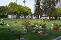 Pierce Brothers Westwood Memorial Park