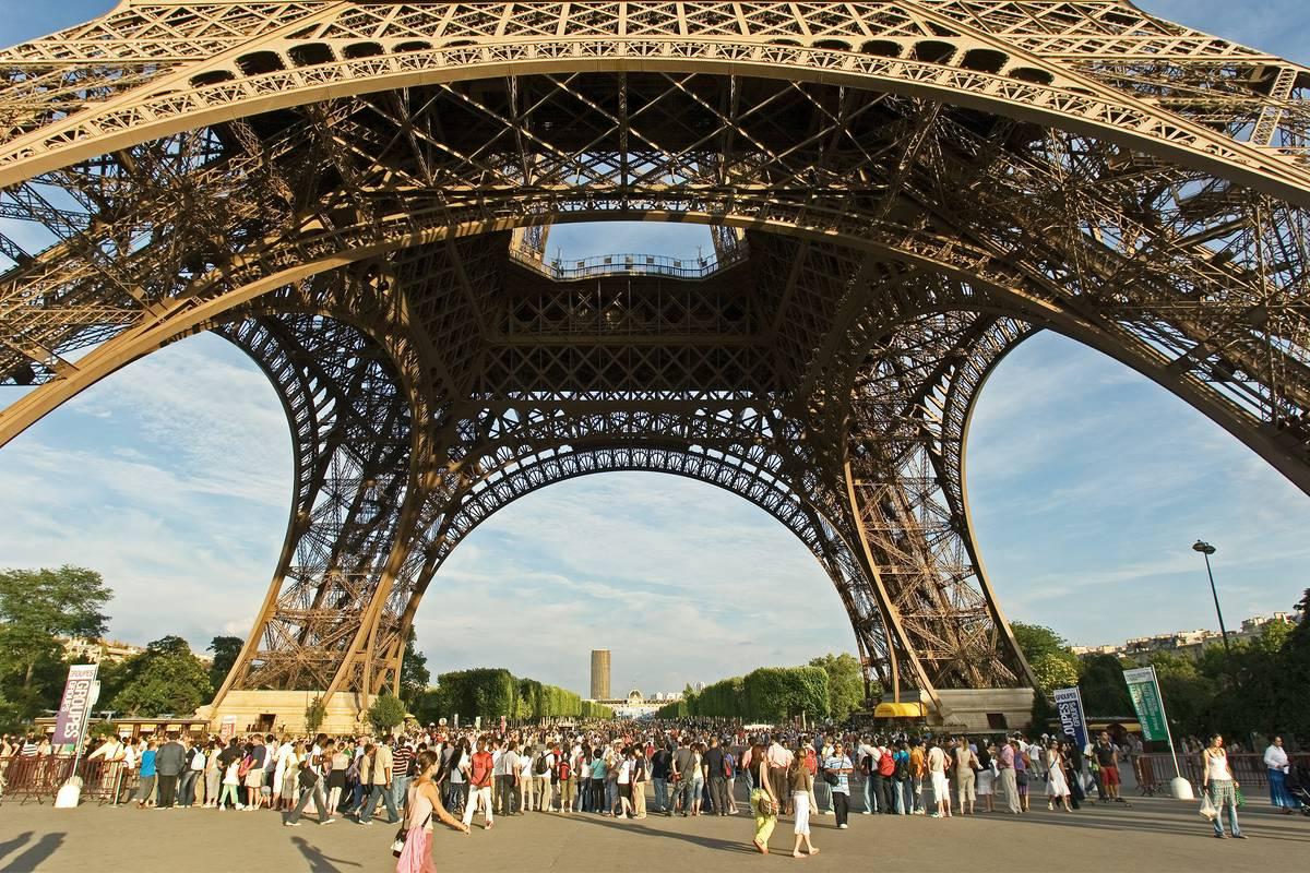 © Paris Tourist Office - Photographer  David Lefranc