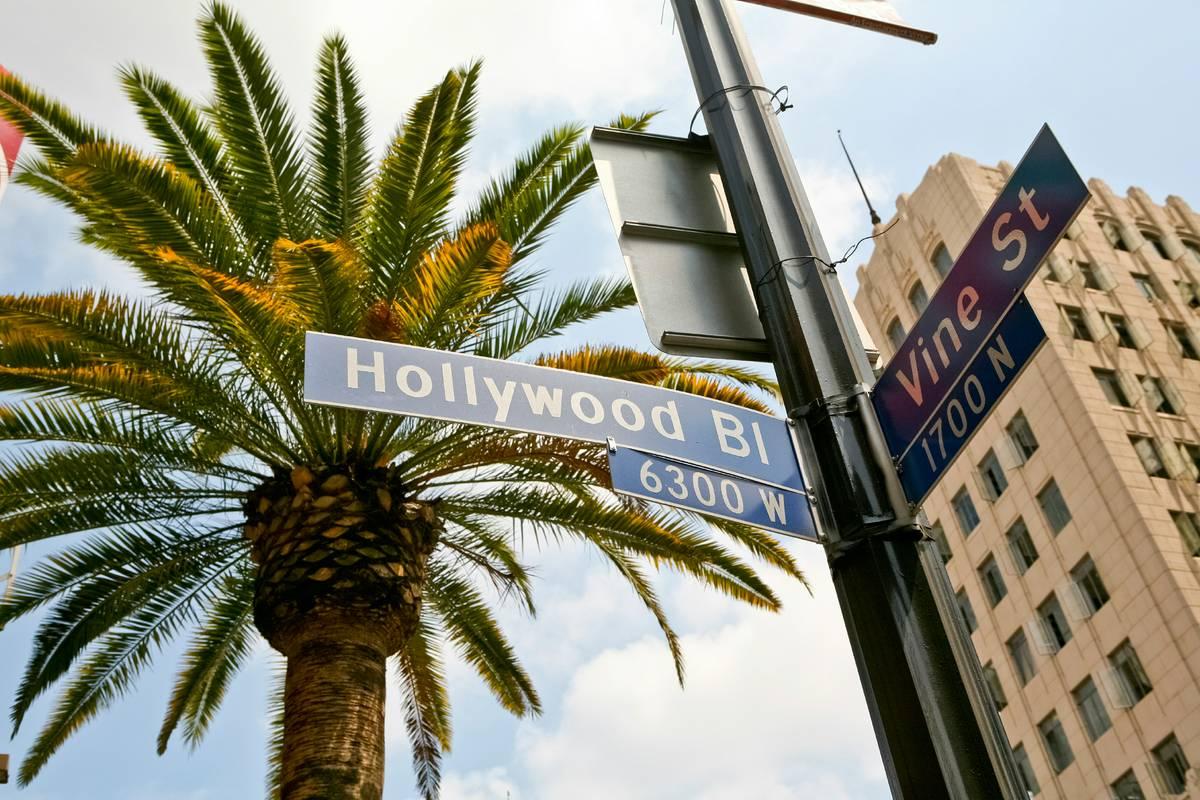 4th of July Weekend in Los Angeles