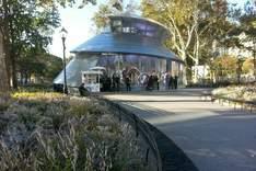 SeaGlass Carousel