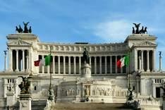 Vittorio Emmanuel Il Monument - Il Vittoriano