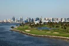 The Emirates Golf Club