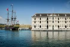 National Maritime Museum (Het Scheepvaartmuseum)