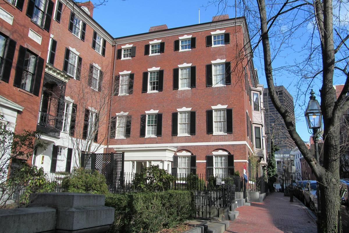 Visiting the Hidden Gems of Boston