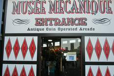 Musee Mécanique