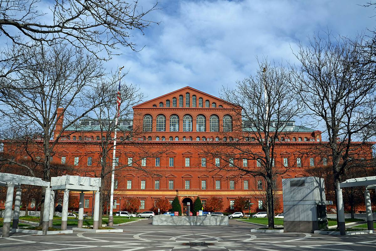 Visiting the Hidden Gems of Washington DC