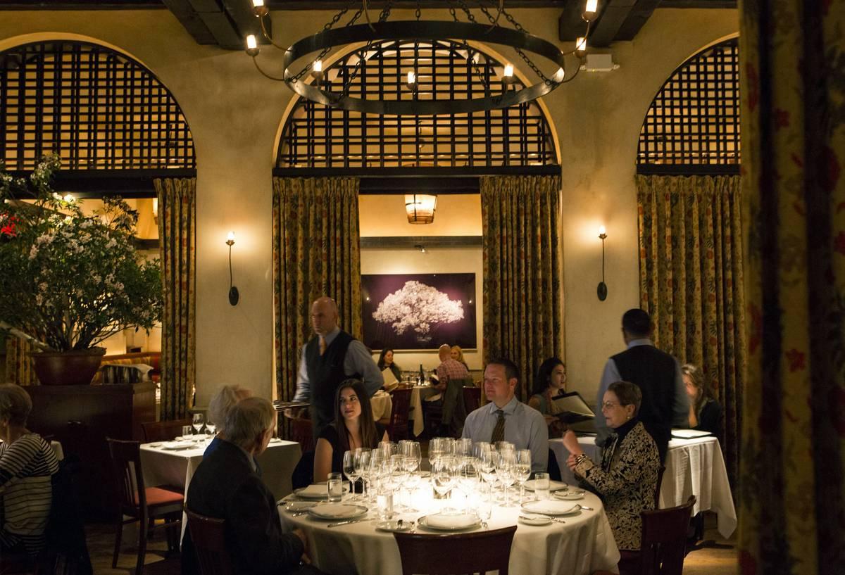 Gramercy Tavern New York City Ruebarue