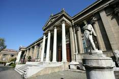 Istanbul Archaeological Museums