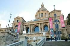 Museu Nacional d' Art de Catalunya-MNAC