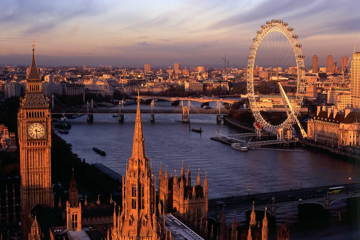 Visit Britain - James McCormick