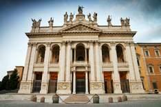 Archibasilica di San Giovanni in Laterano