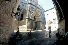 Gothic Quarter (Barri Gòtic)