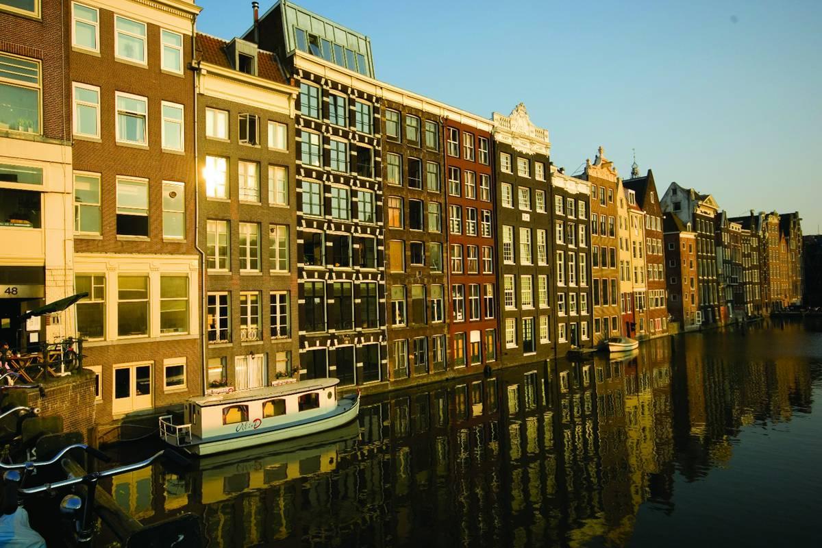 Herengracht amsterdam ruebarue for Herengracht amsterdam
